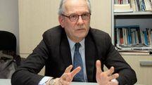 Ferdinando Palanti, presidente della coop  Il Forteto Il clamore non è attenuato neanche dopo la sentenza d'appello