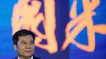 Zhang Jindong, Chairman del Suning Group