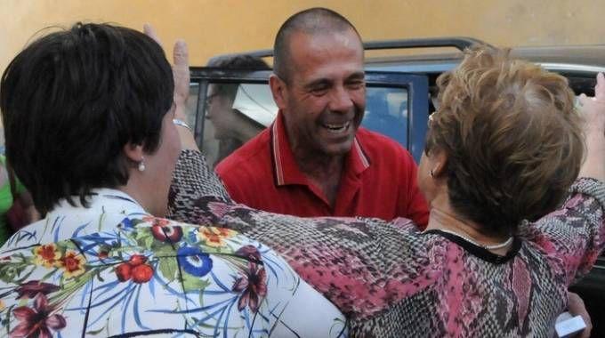 Paolo Melis scarcerato dopo 18 anni