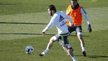 Nacho Fernandez (La Presse)