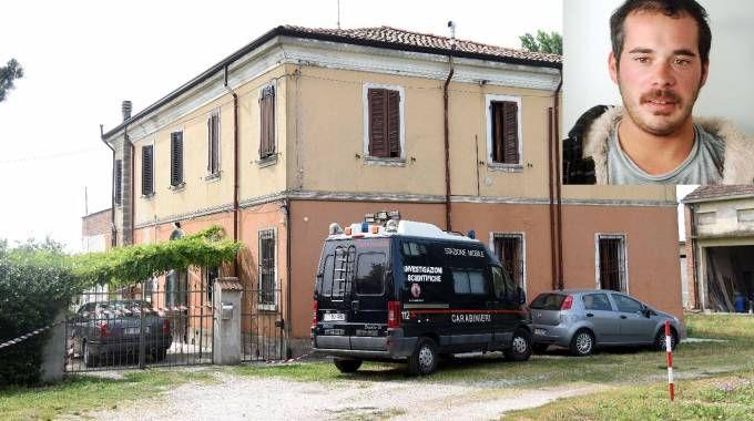 Omicidio a Fossanova, Simone Bertocchi si è costituito (Foto Businesspress)