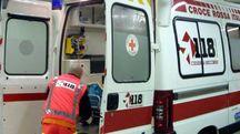 Sul posto è intervenuta l'ambulanza del 118, il ferito è stato trasportato al Bufalini dove è ricoverato in rianimazione