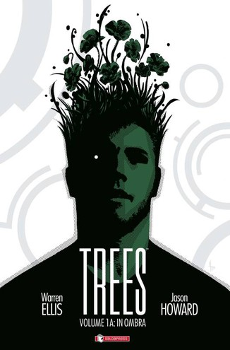Trees di Warren Ellis e Jason Howard (Saldapress)