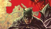 Batman: Europa di Matteo Casali, Brian Azzarello, Giuseppe Camuncoli e AA.VV  (RW Lion)