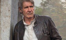 Harrison Ford sul set dell'ultimo Star Wars - Foto: Lucasfilm/Disney Pictures