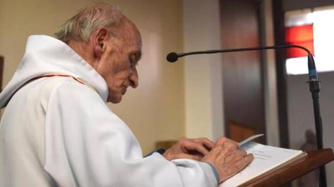 Padre Jacques Hamel (Ansa)