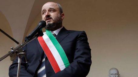 Silvio Franceschelli, sindaco di montalcino