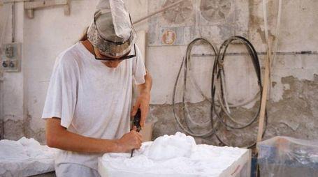 La lavorazione dell'alabastro e i suoi gioielli saranno al centro del futuro museo