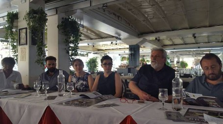 Presentazione a Firenze