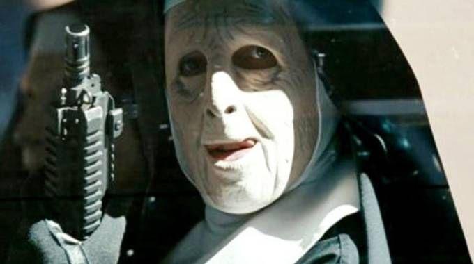 Banditi in maschera
