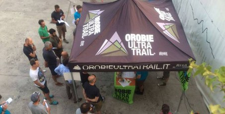 Orobie Ultra Trail (Facebook)