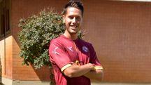 Lorenzo Gonnelli indossa la divisa per la stagione 2016/17