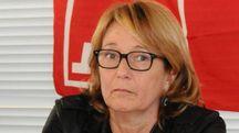Patrizia Bernieri (Fp Cgil)