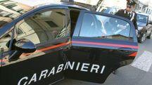 Moglie minacciata, intervengono i carabinieri (foto d'archivio Germogli)