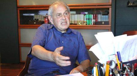 Luigino Cannella (Sgattoni)