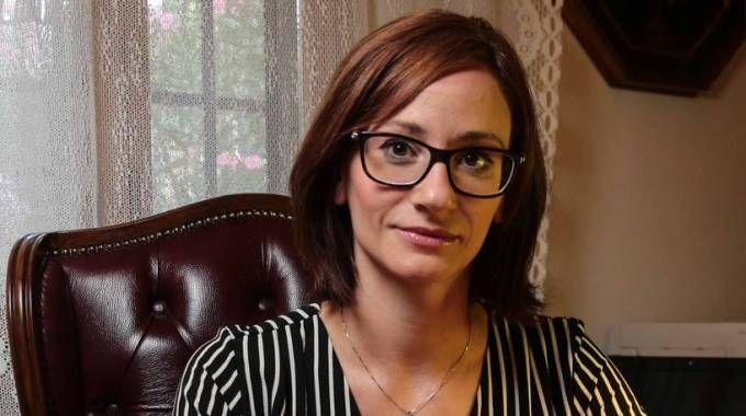 L'avvocato Letizia Cacciari