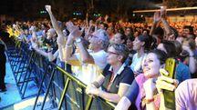 Il pubblico del Summer Festival (foto Alcide)