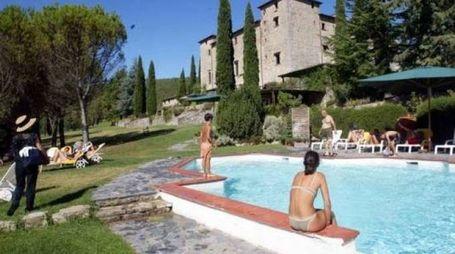 Piace la vacanza negli agriturismi dell'Umbria, soprattutto in Agosto