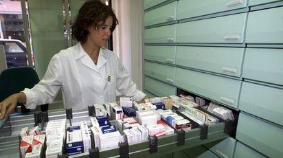 La farmacia aprirà in via Risorgimento