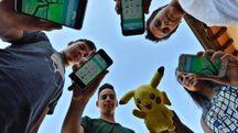 Pokémon mania (Ansa)