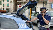 La polizia (Attalmi)