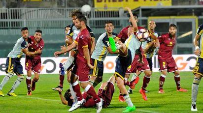 Livorno-Juve Stabia (Novi)