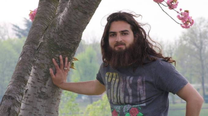 Aftab Farooq, il pakistano accusato di essere uno jihadista