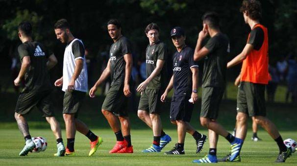 Milan rossoneri a minneapolis parla niccol zanellato for Zanellato milano