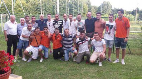 Calcio Eccellenza - Rhodense - Rho