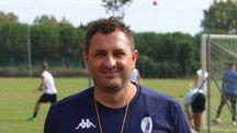 Gianluca Colonnello, allenatore Pisa