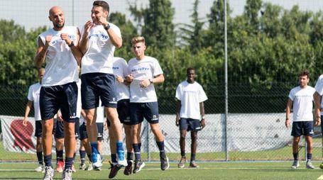 pro sesto calcio - per redazione sport - foto spf