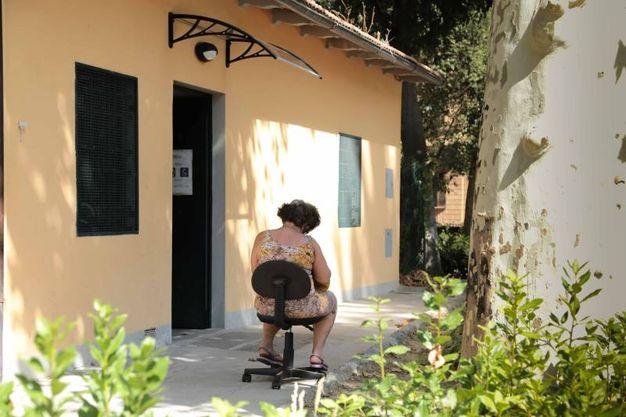 Bagni pubblici promossi e bocciati cronaca - Porte per bagni pubblici ...