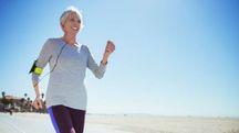 Prevenire l'Alzheimer con l'attività fisica (Tony Tallec/Alamy/Olycom)