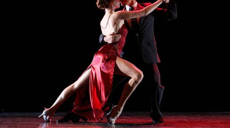 Collecciòn Tango Stagione Danza