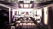 Il progetto della nuova stazione dell'alta velocità nell'area ex Macelli, firmato dall'architetto Norman Foster nel 2002