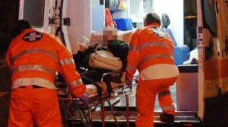 Incidente a Porto San Giorgio: presta soccorso e viene aggredito (Foto di repertorio)
