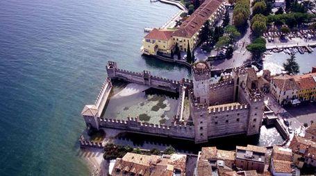 Castello di Sirmione (Fotolive)