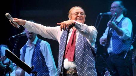 Renzo Arbore e la sua musica saranno protagonisti stasera alla Versiliana
