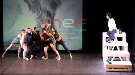 Le compagnie di danza protagoniste al Dance immersion festival