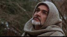 MONASTERO Sean Connery in «Il nome della rosa» ambientato in un monastero simile a quello