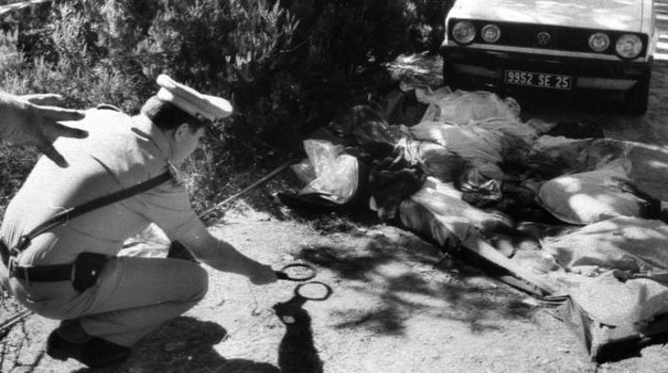 Il procuratore Paolo Canessa e il delitto degli Scopeti avvenuto nel settembre 1985