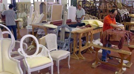 La crisi ha colpito il mondo dell'artigianato