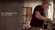 Peter Lindbergh, autore del calendario Pirelli 2017