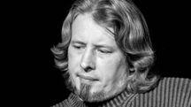 Lo scrittore russo Vladimir Sorokin