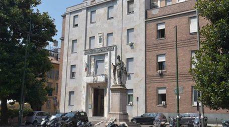 La sede della Provincia di Pavia (Torres)