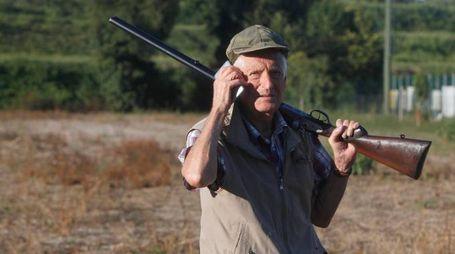 Niente telefono a caccia (foto Corelli)