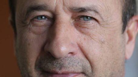 Amerigo Varotti guida la Confcommercio (FotoPrint)
