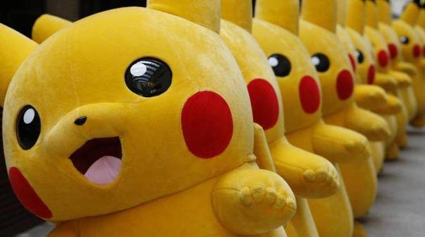 Pokemon go, seguitissimo in Giappone (Ansa)