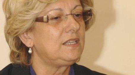 Liviana Zanetti, presidente di Apt servizi (Foto Dire)