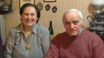 Bruna Müller e Cesare Marri